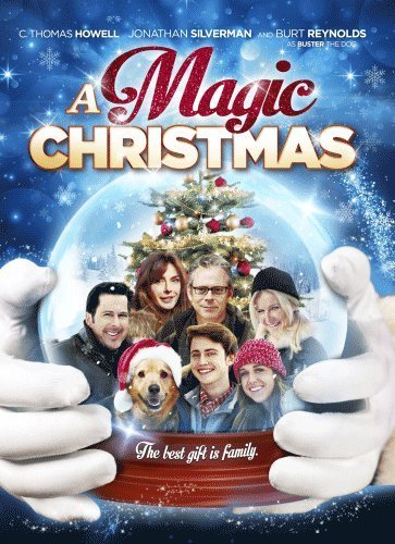 Magic Christmas Magic Christmas DVD Nr
