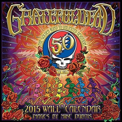 2015 Grateful Dead 50th Annive 2015 Grateful Dead 50th Annive