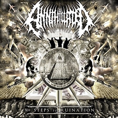 Annihilated Xiii Steps To Ruination