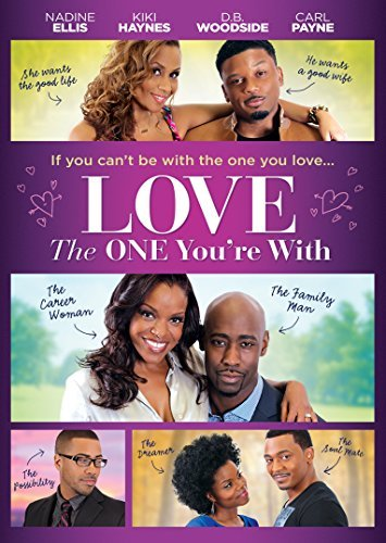 Love The One You're With Love The One You're With DVD Nr
