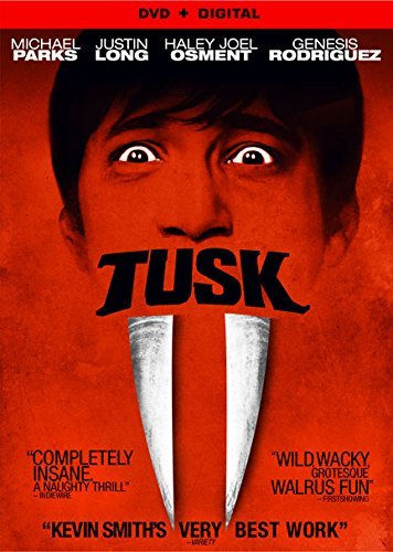 Tusk Tusk Long Parks Osment