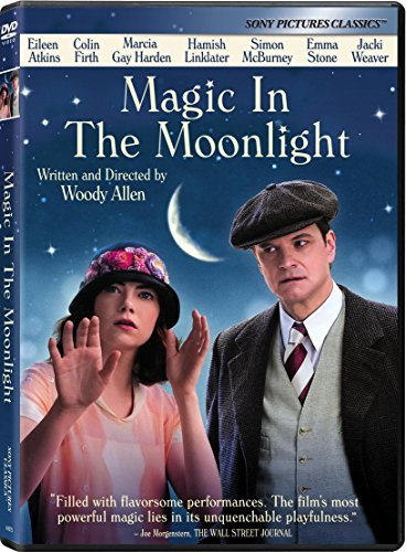 Magic In The Moonlight Magic In The Moonlight