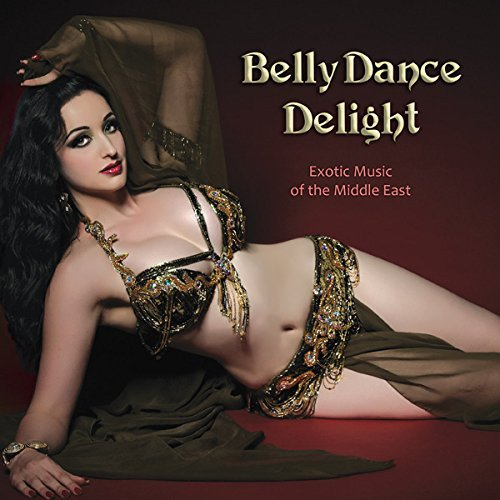 Various Artist Belly Dance Delight