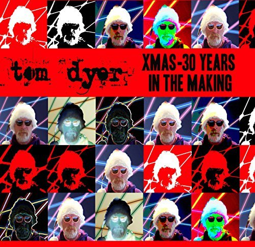 Tom Dyer Xmas 30 Years In The Making
