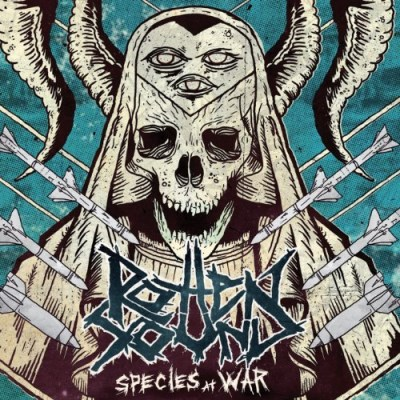 Rotten Sound Species At War
