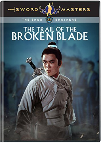 Sword Masters The Trail Of The Broken Blade Sword Masters The Trail Of The Broken Blade DVD Nr