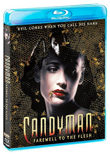 Candyman Farewell To The Flesh Candyman Farewell To The Flesh Blu Ray R