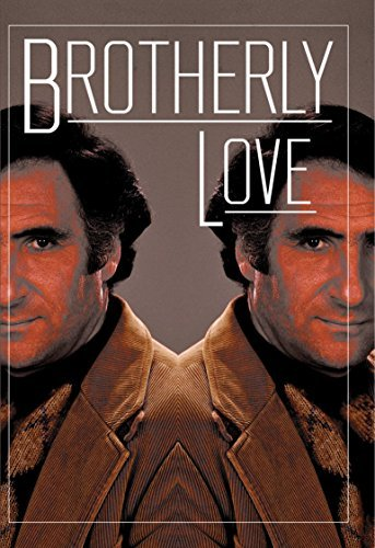 Brotherly Love Hirsch Carlson DVD Mod This Item Is Made On Demand Could Take 2 3 Weeks For Delivery