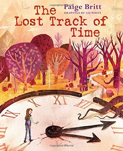 Paige Britt The Lost Track Of Time