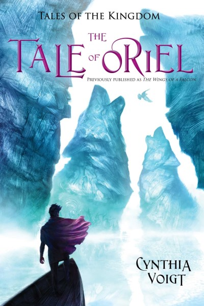 Cynthia Voigt The Tale Of Oriel