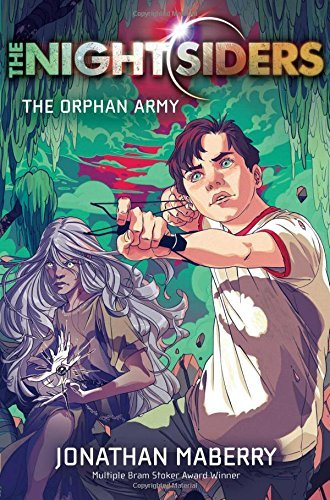 Jonathan Maberry The Orphan Army