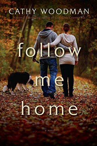 Cathy Woodman Follow Me Home