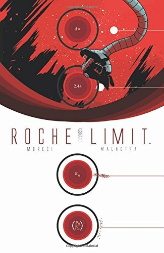 Michael Moreci Roche Limit Volume 1