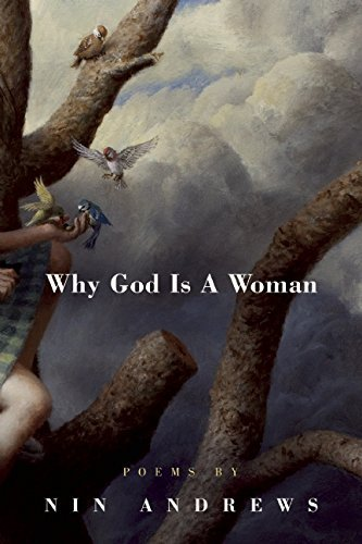 Nin Andrews Why God Is A Woman