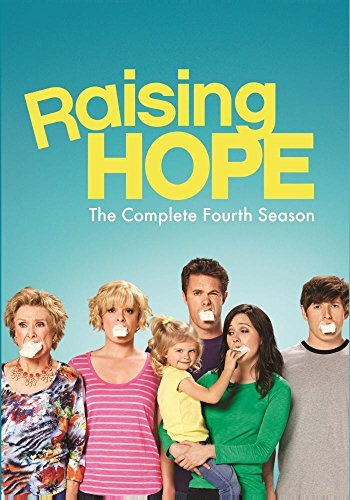 Raising Hope Season 4 Made On Demand