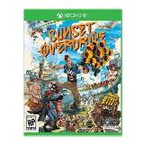 Xb1 Sunset Overdrive Post Launch Sku
