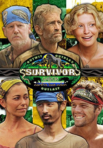Survivor Season 17 Gabon Made On Demand