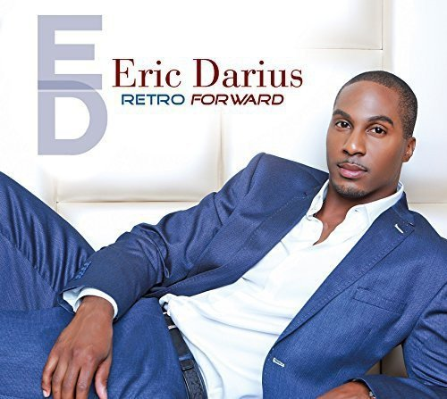 Eric Darius Retro Forward