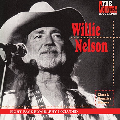 Willie Nelson Country Biography