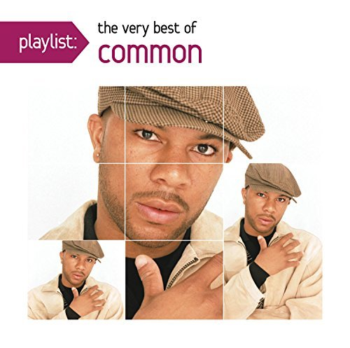 Common Playlist The Very Best Of Com