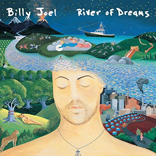 Billy Joel River Of Dreams