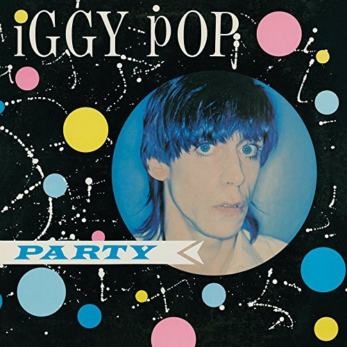 Iggy Pop Party
