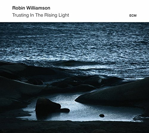 Robin Williamson Trusting In The Rising Light