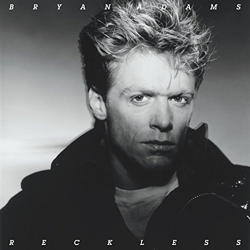 Bryan Adams Reckless