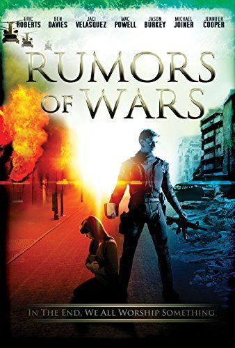 Rumors Of Wars Rumors Of Wars
