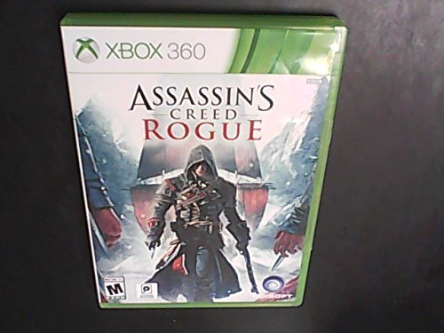 Xbox 360 Assassin's Creed Rogue Assassin's Creed Rogue Replen