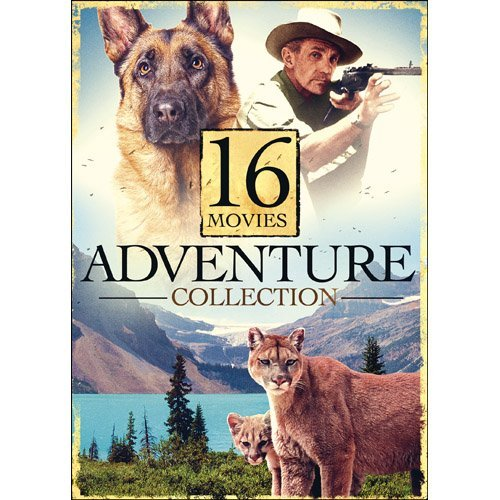 16 Movie Adventure Collection 16 Movie Adventure Collection