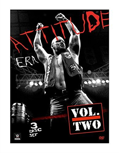 Wwe Attitude Era Volume 2
