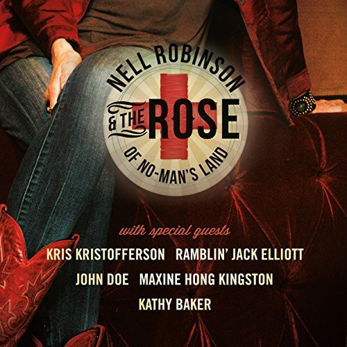 Nell Robinson Rose Of No Man's Land