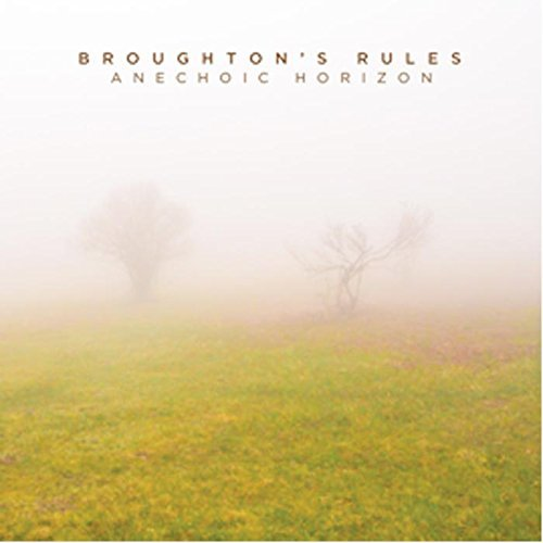 Broughton's Rules Anechoic Horizon