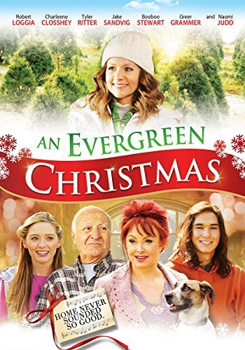 An Evergreen Christmas An Evergreen Christmas