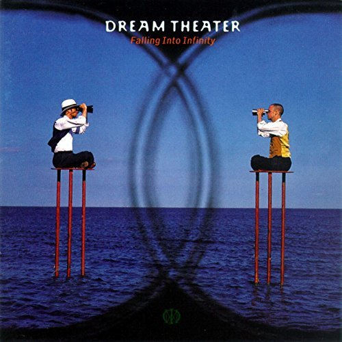 Dream Theater Falling Into Infinity