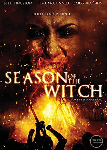 Season Of The Witch Season Of The Witch