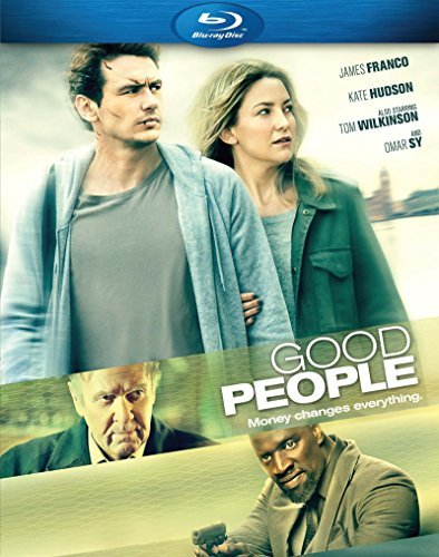 Good People Franco Hudson Blu Ray R