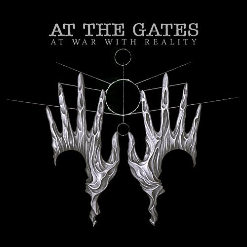 At The Gates At War With Reality Deluxe Edition