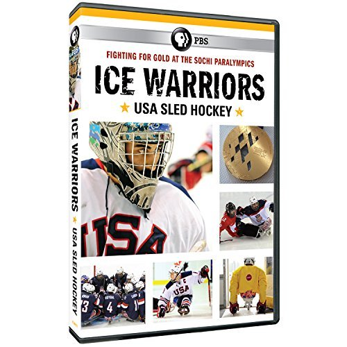 Ice Warriors Usa Sled Hockey Ice Warriors Usa Sled Hockey DVD Nr