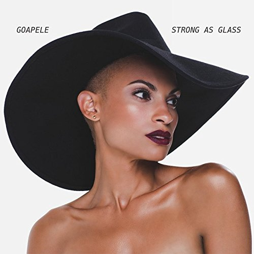 Goapele Strong As Glass
