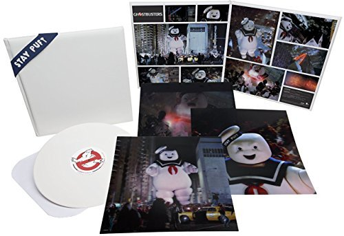 Parker Ray Jr Run D.M.C. Ghostbusters (stay Puft Edition) Ghostbusters
