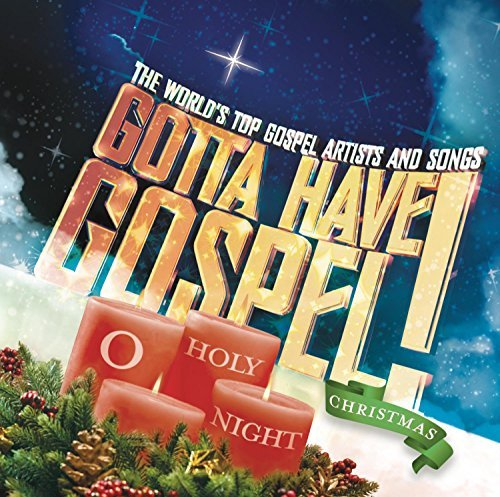 Various Artist Gotta Have Gospel Christmas O
