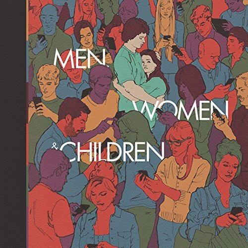 Men Women & Children O.S.T. Men Women & Children O.S.T.