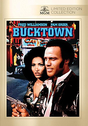 Bucktown Bucktown Made On Demand