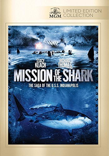 Mission Of The Shark Saga Of Mission Of The Shark Saga Of DVD Mod This Item Is Made On Demand Could Take 2 3 Weeks For Delivery