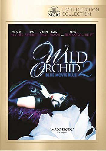 Wild Orchid 2 Blue Movie Blue Wild Orchid 2 Blue Movie Blue Made On Demand