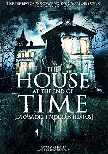 House At The End Of Time House At The End Of Time
