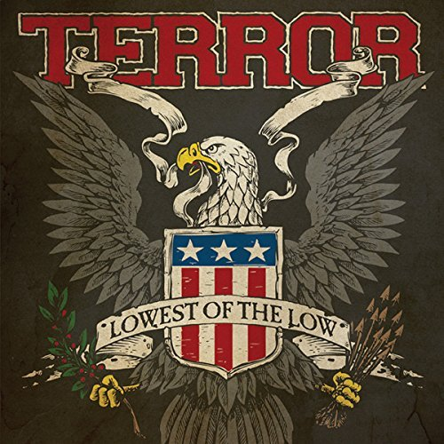 Terror Lowest Of The Low