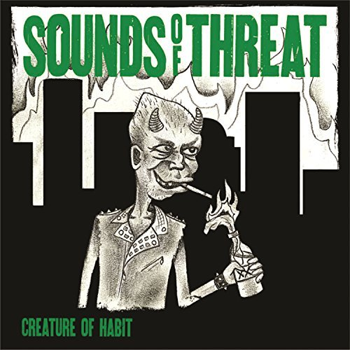 Sounds Of Threat Creature Of Habit